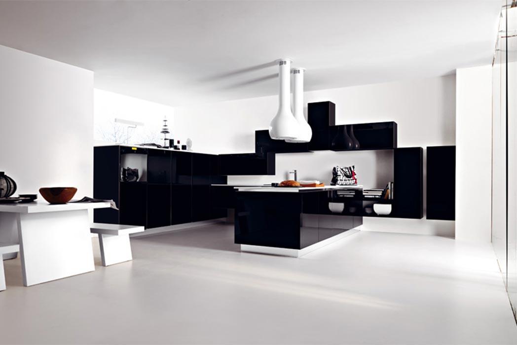 Ariel Kitchens