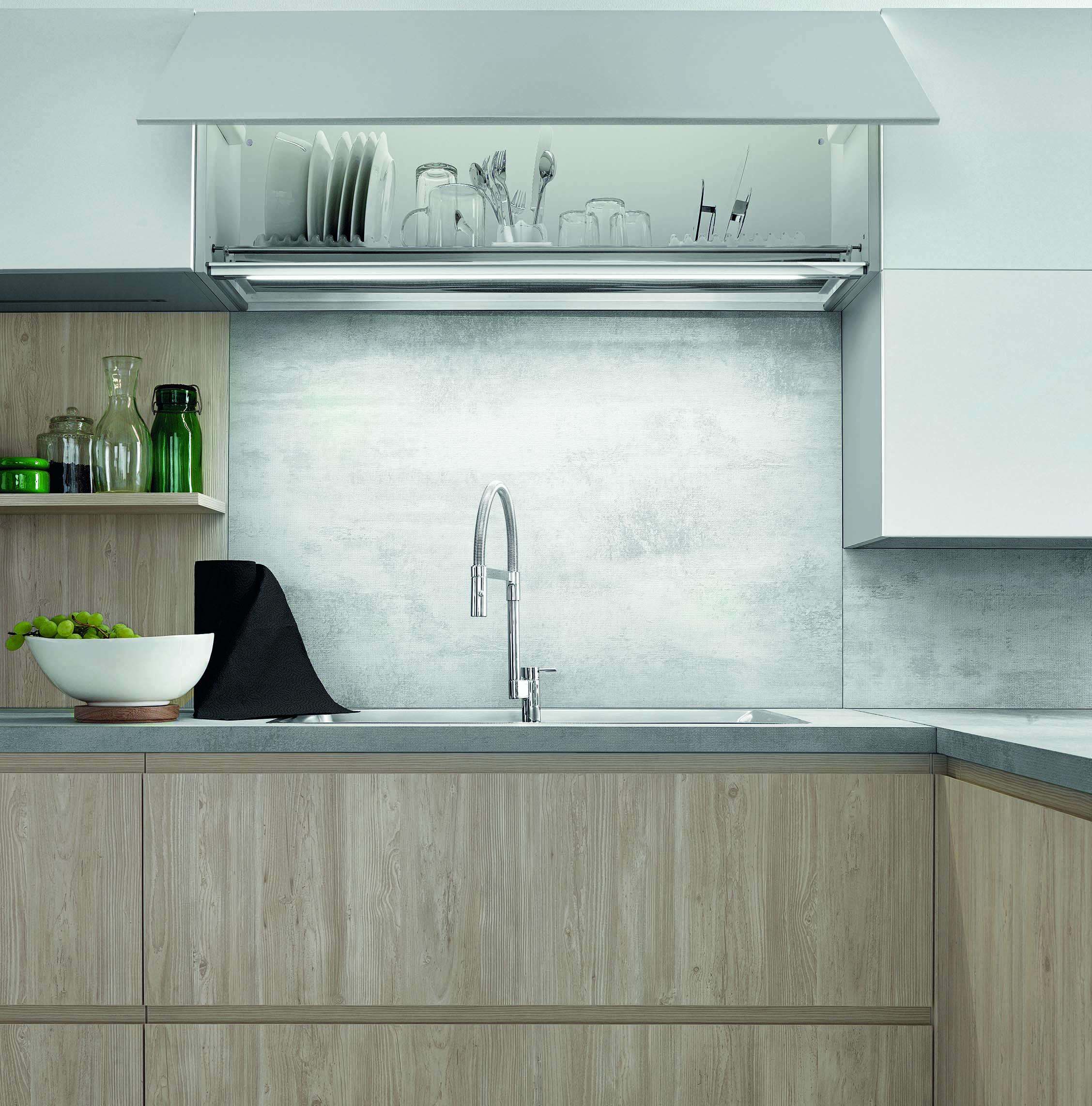 Aria Casa Kitchens